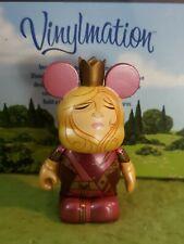 "Disney Vinylmation 3"" Park Set 1 Medieval times Queen"