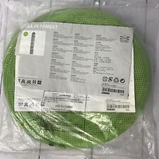 Ikea Green Mesh 6 Compartment Hanging Organizer Ps FÃ…Ngst Fangst