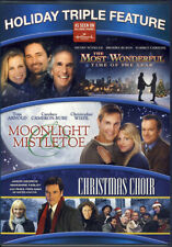 Most Wonderful Time Of The Year / Moonlight & Neuf DVD