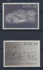 Irland 508/09 postfrisch / Cept (13947) ........................................