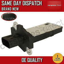 FORD FOCUS FIESTA MONDEO MAVERICK MASS AIR FLOW METER SENSOR 2004>2014 1.6 TI