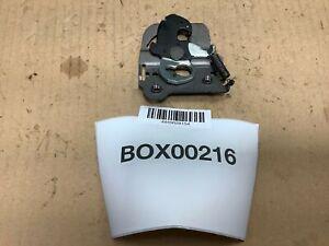 2007 BMW 535XI E60 REAR TRUNK RIGHT PASSENGER SIDE RELEASE LATCH LOCK OEM+