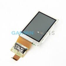 Used LCD for Garmin GPSMAP 96C LQ026B7UB02 genuine part repair