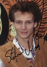 Autogramm - Stefan Maaß (Marienhof)