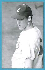 Keith Marshall (Elmira) Vintage Minor League Baseball Postcard