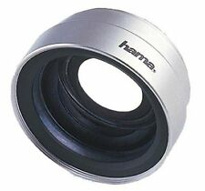 Hama HR Wide-Angle Lens Adapt for Camcorders, HTMC, 0.5x with M27 -  M37 threads