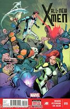 All-New X-Men #19 Comic Book 2014 NOW - Marvel
