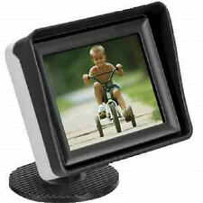 New Audiovox Acam350 3.5 inch Lcd Rear-View Monitor