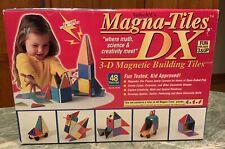 Valtech Magna Tiles Dx 3D Building Tiles Boxed Set