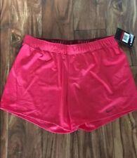 #12 Nike NWT Shorts Sz L Red