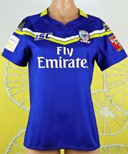 WARRINGTON WOLVES HOME JERSEY LADIES SIZE 10  NEW WITH TAGS