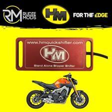Rudiemods HM Quickshifter Stand Alone Blipper Shifter LITE For Yamaha FZ-09