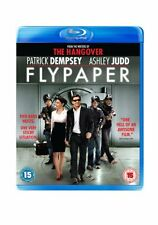 Flypaper [Blu-ray] [DVD][Region 2]