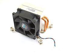HP ProDesk 400 G1 SFF Cooling Heatsink and Fan 745661-001 730366-001