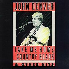John Denver - Take Me Hom