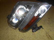Xenon Scheinwerfer Fiat Ulysse 179AX rechts