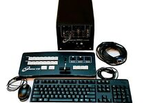 NewTek Tricaster Pro Live Production Studio with extras.