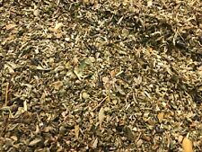 No.44 Mix Green Tea Wild Lettuce Damiana Coltsfoot Passionflower Sage Spearmint