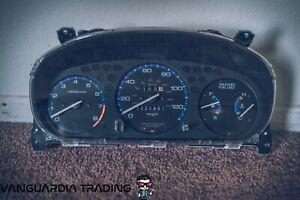 1996-2000 Honda Civic EK/EJ Hatch/Sedan MT Instrument Gauge Cluster Tachometer