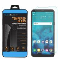 MagicGuardz®  LG Stylo 4 (2018) Tempered Glass Screen Protector Saver