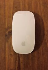 APPLE MAGIC MOUSE A1296 3VDC Wireless - Great Condition, Rarely Used