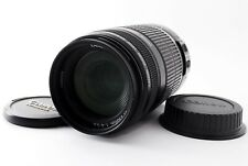 Canon EF-S 55-250mm f/4-5.6 Lens excellent+++ from japan