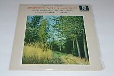 Ludwig Van Beethoven~Symphony No 7 in A Major~Georges Georgescu~G.M.M. SUA 10008