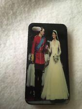 Wedding Princess Duchess Kate Middleton And William Iphone 6 Case Plastic Used