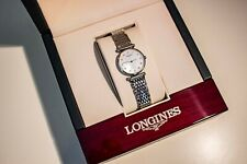 women's watch with diamonds LONGINES LA GRANDE CLASSIQUE