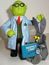 Dr Bunsen Honeydew Series 1 Palisades Muppets Muppet Show Jim Henson figure toys