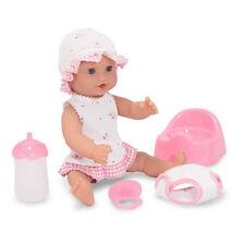 12 in (ca. 30.48 cm) Annie drink e bagnato doll