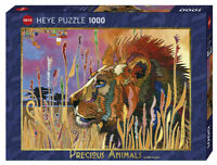 Heye Puzzles 1000 piece  jigsaw puzzle - Take a Break 	 HY29899