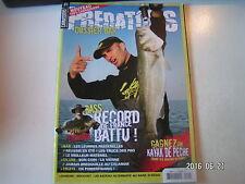 **a Predators n°4 Dossier Bar / Le Drop shot / Ne noeud Palomar / Swimbaits