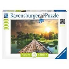Ravensburger Wooden Puzzles