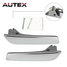 Inside Door Handle Left Right Repair Kit For Cadillac Chevy GMC Pickup Truck