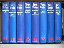 8 x Perry Rhodan Blauband 92 - 99 (Silberband)