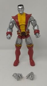 """Marvel Legends X-Men 80th Anniversary Colossus 8"""" Action Figure By Hasbro"""