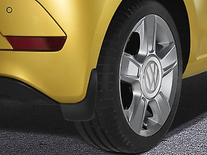 Volkswagen 7H0075101 Parafango posteriore