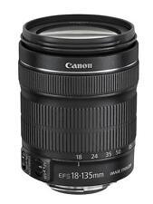 Canon EF-S 18-135 mm / f3,5-5,6 IS STM Objektiv NEU + originalverpackt
