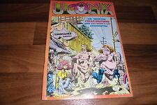 U-COMIX # 11 / UPN Volksverlag 1969-1979 -- mit: Freak Brothers+Fat Freddy`s Cat
