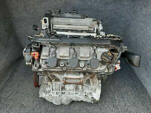 2009 - 2014 HONDA RIDGELINE 3.5L ENGINE 67K MILES TESTED 1 YEAR WARRANTY