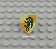 Castle Black LEGO Minifigures