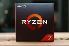 AMD Ryzen 7 1700X 3.8GHz Eight Core 8 CPU 16 Thread AM4 Processor - NEW in Box