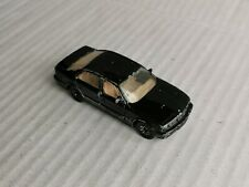 Matchbox #31 BMW 5 Series In Black / Thailand Cast / Used / Loose
