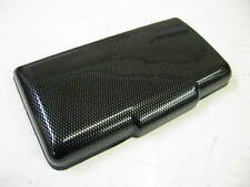 PEUGEOT 106 SAXO VTR VTS FUSE  COVER CARBON FIBER ABS PLASTIC XSI RALLYE GTI S16