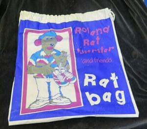 ROLAND RAT SUPERSTAR RAT BAG - USED