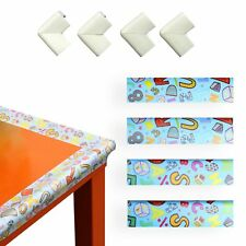 Emmzoe Furniture Designer Corner Edge Bumper Table Guard Cushion