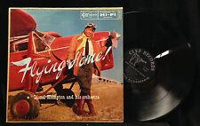 Lionel Hampton-Flying Home-Clef 735-MONO