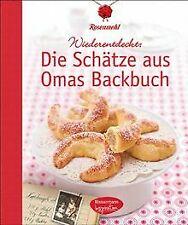 Die Schätze aus Omas Backbuch: 100 fast vergessene ... | Buch | Zustand sehr gut