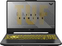 "Brand New Asus FA506IV-BR7N12 15.6"" Laptop -- AMD Ryzen 7/ 8GB/ RTX 2060/512 SSD"